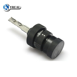 Wholesale door decoder - 2017 Latest Car Turbo Decoder HU66V2 For VAG Gen 2 6 Auto Door Locksmith Tool Free Shipping