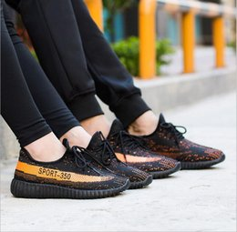 Wholesale Print Stores - Hot Selling 350 Boost Fashion Shoes, Cheap Shoes Sale Store,New Sneaker For Man Woman, Boost Casual Footwear 001