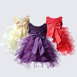 Wholesale Bubble Months - Children dress skirt baby kids clothing baby ball gown summer beach petticoat 3 month to 24 month bubble skirt free shipping
