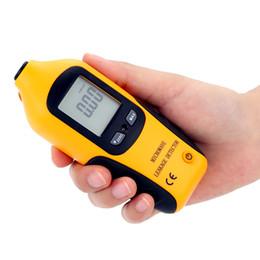 Testeur de fuite de micro-ondes à écran LCD numérique Percimètre Testeur de fuite à micro-ondes avec rétro-éclairage 0-9.99mW / cm2 ? partir de fabricateur