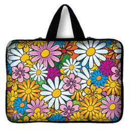 Wholesale Netbook Bag Case - Portable Laptop Bag For Macbook 10 11.6 13.3 14.4 15.4 15.6 17 17.3 inch Netbook Zipper Sleeve Case Tablet Cover computer Bags