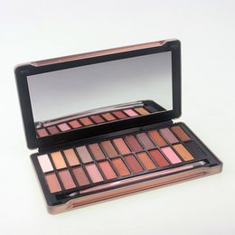 Wholesale Wholesale Direct 24 - Factory Direct makeup Nude 4 eyeshadow Palettes 24 color Cosmetics