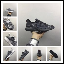 Wholesale Cheap Dhl Shoes - DHL New colors alphabounce running shoes 330 for unisex popular sneakers soft half size run shoes cheap top quality y3factory EU 36-44