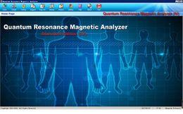 Wholesale Reporting Software - 2018 New 52 Comparative Reports Quantum Magnetic Resonance Analyzer Encription Key Lock Software 3D English Bulgarian Amway English FreeShip
