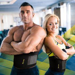 Wholesale Breathable Water - Breathable Cummerbund Slimming Belt Body Shaper Corset Waist Trainer Slimming Underwear Waist Cincher Modeling Strap,men's slimming