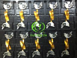 Wholesale Sanyo Laser Pickup - FREE SHIPPING Brand new Sanyo Optical Pickup SF-HD8 Straight line for Mondeo RNS510 GPS Car DVD Laser Lens SFHD8 DVD M3.5 DVD V4 10PCS LOT