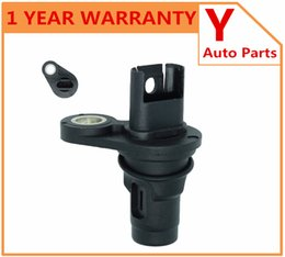 Wholesale Crankshaft Sensor Bmw - New Camshaft CAM SHAFT POSITION SENSOR OEM 13627525015 13627525014 13627546660 13627558518 For BMW E90 E60 E65 X5 X3