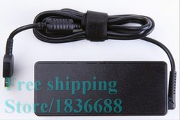 Wholesale Ideapad Yoga - Wholesale- Free20V 4.5A Genuine Charger For Lenovo C4005 IdeaPad Yoga 13 IdeaPad Yoga 11 Series Laptop Notebook Adapter Power Supply