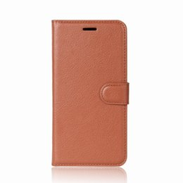 Wholesale Leather Case For Zte - Diforate New Arrival Luxury Leather Wallet Phone Flip Cover Pouch Case For ZTE MAX XL N9560 Z986