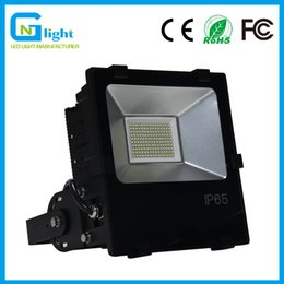 Wholesale Outside Security - DHL Outdoor Security lighting 70W 3030SMD IP65 IP67 IP68 Led Floodlight AC85-265V Flood Wall Wash light Waterproof Outside Led Reflect