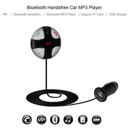 scatole per auto Sconti Bluetooth stereo del trasmettitore dell'automobile all'ingrosso di Bluetooth audio dell'automobile senza fili di Bluetooth di uso della scanalatura di trasmissione della scanalatura di Bluetooth 3.0 per il sistema di audio dell'automobile