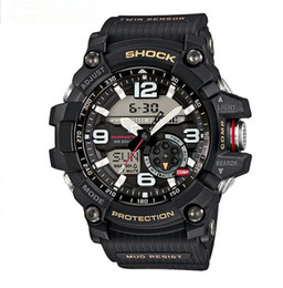 Wholesale Digital Watch Weide - G Style Men Sports Watches Chronograph Military Digital Wristwatches Camouflage Shock Resistant Montre Homme Erkek Saat