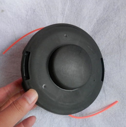 Wholesale Cheap Garden Tools - Trimmer head MLH M8*1.25mm EFCO 4098172 cutter free shipping dual lines cheap strimmer string nylon head
