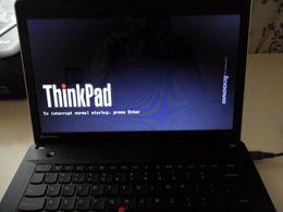 "Wholesale Amd Dvd - US Stock! 14.1"" brand New ThinkPad E445 20B1A00DCD Windows 8 Quad Core 1366*768 HD 2.1GHz Laptop Computer WIFI Bluetooth HDMI"