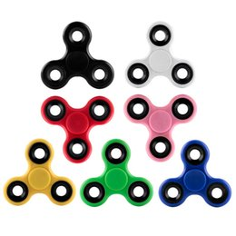 Wholesale Wholesaler Choices - 2017 Hot Toy EDC Hand Spinner Fidget Toy Good Choice For Decompression Anxiety Finger Toys For Killing Time 2107213