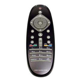 Sistemas de control de video online-Venta al por mayor - CONTROL REMOTO original para PHILIPS RC2683701 / 02 SISTEMA DE TEATRO PARA EL HOGAR Fernbedienung 313923819902