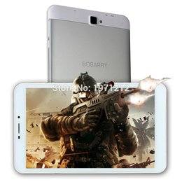 Wholesale 64gb Gift - Wholesale- BOBARRY 8 inch 4G Lte The Tablet PC Octa Core 4G RAM 64GB ROM Dual SIM Card Android 5.1 Tab GPS bluetooth tablets 8 + Gifts