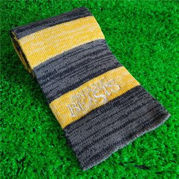 Wholesale Beast Man Costume - film harry Scarf for fans Sequel Fantastic Beasts and Where To Find Them Newt Scamander Scarf Scarves for Men Women Cosplay Costume 240641