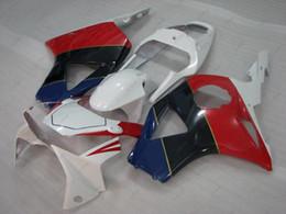Wholesale Honda Cbr 954 Bodywork - ABS Fairing CBR 954RR 02 Bodywork CBR 954 RR 2002 Full Body Kits for Honda Cbr954RR 03 2002 - 2003