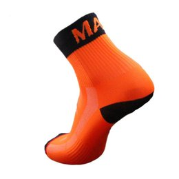 Wholesale Bike Fabric - Riding Sock New Bmambass For Men Moisture Wicking Fashion Mountain Bike Outdoor Sports Socks High Quality Fabric Hot Sale 8nc F1