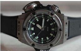 Wholesale Monaco Watches - LUXURY WATCH wristwatch Power Monaco 0ceanographic 4000M DIVER 731.NX.1190 automatic Men's Watches