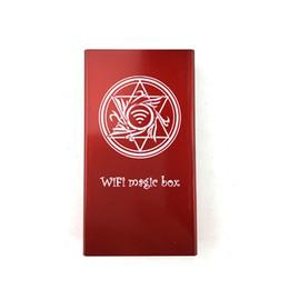 Wholesale Wireless Snake - Wireless WiFi digital camera box snake endoscope for Android mobile phone iOS PC mini camera professional endoscope box