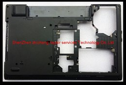 Wholesale Laptop Cases Thinkpad - original new For lenovo thinkpad L540 laptop 60.4LH04.003 04X4878 Bottom Case Cover