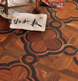 Wholesale Parquet Tiles Flooring - Rosewood tiles wood timber parquet walnut wood flooring wooden flooring Decor Bamboo sheets decoration tool carpet cl