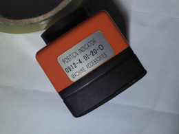 Wholesale Power Position - Position Indicator 0912-4.0-I-20-O for Machines Free shipping