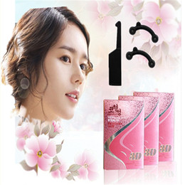 Wholesale Nose Up Lifting - 1box 2017Newest 3 size fashion effective magic no pain beauty tool nose up shaping lifting clip