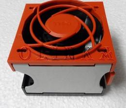 100% Ventilador De Refrigeração Para Dell PowerEdge R710 Servidor de 4 Pinos CPU 90XRN GY093 RK385 / DELL R410 R415 0G865J R410 R415 Ventilador de Refrigeração G865J de