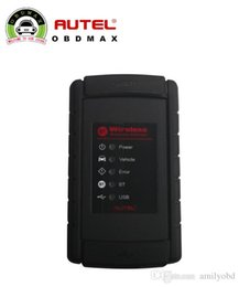 Wholesale Vci Mitsubishi - Autel Wireless Diagnostic Interface Bluetooth VCI Device for Maxisys Tool