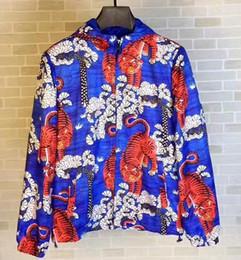 Wholesale Trench Coats Sale - Hot Sale New Trench Coat Men Tiger Jackets Overcoat Long Sleeve 2017 Fashion Winter Windbreak Snow Coats Homme Women Plus Size XXXL