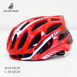 Wholesale Mountain Code - Mountain bike sports helmet men and women models explosion models Scorpio helmet riding double code ten colors