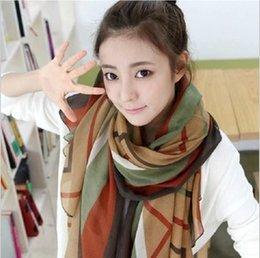 Wholesale Beaches Bali - Wholesale- Fashion autumn and winter female scarf bali yarn sun cape scarf beach towel