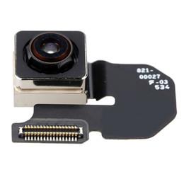 2019 ersatzteile für kameras 20 stücke zurück hauptkamera modul flexkabel ersatz ersatzteile für iphone 6s 6s plus freies dhl günstig ersatzteile für kameras