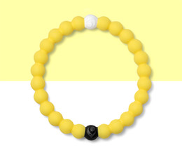 Wholesale Kids Bracelets Wholesale - Fashion Yellow shark Neno Bracelet with Original Tag and Individual Bag Mud from Dead Sea Snow from Mount