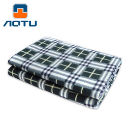 Wholesale Inflatable Climb - Wholesale- Moistureproof Outdoor Beach Picnic Camping Mat Foldable Baby Climb Plaid Blanket