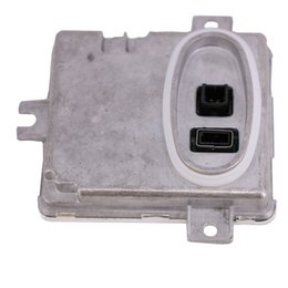 Wholesale Mazda Series - NEW Free Shipping Xenon Ballast HID Headlight Computer Control for 2006-2008 3-series E90 E91