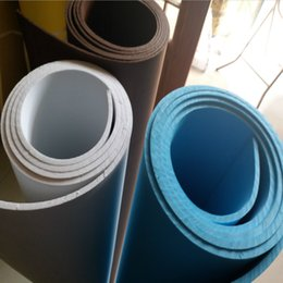 Wholesale Crafting Materials - Free shippment 10mm Eva foam sheets,Craft sheets, Easy to cut,Punch sheet,Handmade cosply material Size25*33CM or one roll 50cm*2m