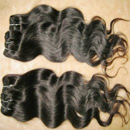 Wholesale Cheapest Extension Hair Weave - 5pcs lot Ultimate Season End Sale 2017 NEW Beauty Brazilian body waves Hair Weaves Cheapest Human Extension Fast Delivery