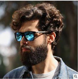 bad087184db 2017 new roron polarized sunglasses for men and women dazzle colour fashion sunglasses  sunglasses quality goods. by eraymall