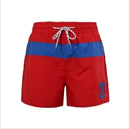 Wholesale Swimsuit Embroidery - 2017 men beach shorts in summer surf shorts and quick-drying swimsuit swimming shorts size M-XXL