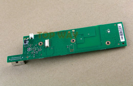 2020 power board pcb Ursprüngliches Netzteil Wifi Switch Board Ersatz für Xboxone XBOX ONE Ein / Aus Power Switch Board RF-Modul Platine günstig power board pcb