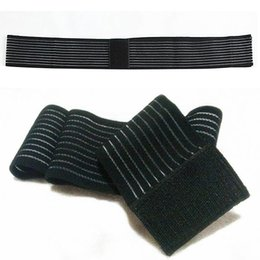 Wholesale Elbow Sprain - Wholesale- Compression Bandage Safty for Knee Ankle Support Protector Sprain Sport Belt