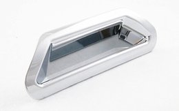 Wholesale Change Door Handle - Rear door handle bowl Door Decoration Bowl fit for ESCAPE KUGA 2013 Chrome 1pc
