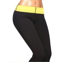 Wholesale Control Exercise - Wholesale- Super stretch super women hot shapers Control Panties exercise workout pant stretch neoprene slimming body shaper 6 sizes