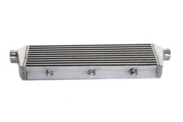 Wholesale Bar Radiators - Hot sale size 550x180x65mm universal bar and plate intercooler core with high quality