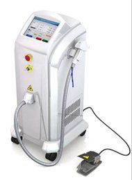 Wholesale Painless Laser Hair Removal - German TUV Medical CE approved 808nm Diode laser Painless Permenent Hair removal for Salon