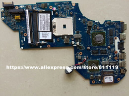 Wholesale Motherboard Testing - Wholesale- Free shipping Wholesale laptop motherboard 702177-501 for M6 HD7670M 2G 702177-001 LA-8712P mainboard 100%Tested